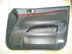 Обшивка двери. Toyota Verossa, GX110, JZX110 Toyota Mark II Wagon Blit, GX110, JZX110 Toyota Mark II, GX110, JZX110 Двигатели: 1JZFSE, 1JZGTE, 1GFE