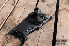 Кожух ручки переключения трансмиссии. Mazda RX-8, SE3P Двигатель 13BMSP