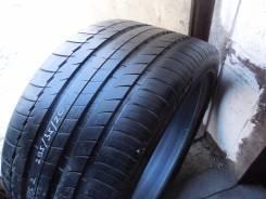 Michelin Pilot Sport PS2. Летние, износ: 20%, 1 шт