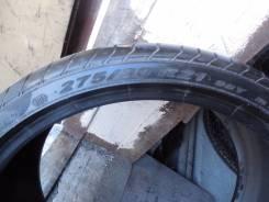 Pirelli P Zero. Летние, износ: 60%, 2 шт