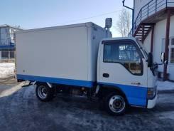 Isuzu Elf. Продается грузовик , 4 800 куб. см., 2 000 кг.