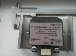 Converter напряжения , повышающий вход-12; вых-24vdc -250вт- mini