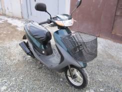 Honda Dio AF35. 50 куб. см., исправен, без птс, без пробега