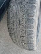 Bridgestone Blizzak MZ-02. Зимние, 2012 год, износ: 20%, 1 шт