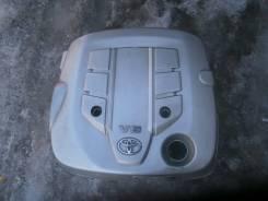 Крышка двигателя. Toyota Crown, GRS182 Двигатель 3GRFSE