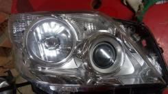 Фара. Toyota Land Cruiser Prado, TRJ150, TRJ150W
