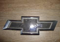 Эмблема. Suzuki Chevrolet Cruize