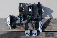 Накладка на педаль. Mazda RX-8, SE3P Двигатель 13BMSP