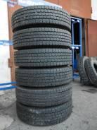 Toyo Delvex. Зимние, без шипов, 2013 год, износ: 5%, 6 шт