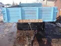 2ПТС-4. Продается прицеп тракторный 2птс-4, 4 000 кг.