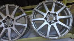 Sparco. 6.5x16, 5x114.30, ET45, ЦО 73,0мм.