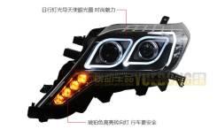 Фара. Toyota Land Cruiser Prado, TRJ125, TRJ12, TRJ125W, GRJ150L, TRJ120, GRJ150W, TRJ120W, GRJ151W. Под заказ