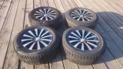 Light Sport Wheels LS NG247. 6.5x15, 5x114.30, ET38, ЦО 73,1мм.