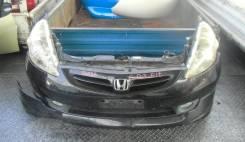 Ноускат. Honda Fit, GD3