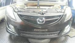 Ноускат. Mazda Atenza, GH5FW