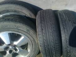 Продам колеса. 6.0x15 5x100.00 ET45 ЦО 54,0мм.