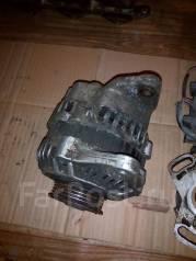 Генератор. Mitsubishi RVR, N23W Двигатель 4G63