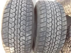 Dunlop SP LT 01. Всесезонные, 2012 год, износ: 30%, 2 шт