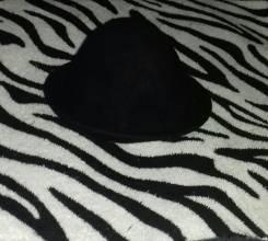 Шляпы. 55, 56
