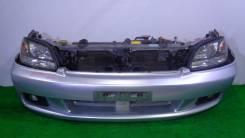 Ноускат. Subaru Legacy, BHE