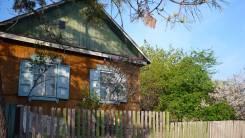 Продам деревянный 3-х комнатный дом. Мебельная, р-н 9 мая, площадь дома 44 кв.м., электричество 8 кВт, отопление твердотопливное, от частного лица (с...