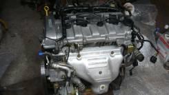 Двигатель в сборе. Mazda Premacy Mazda Capella Двигатель FPDE