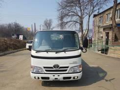 Toyota Toyoace. Продажа Грузовика 2014г 4WD Б/П Полная Пошлина, 3 000 куб. см., 1 500 кг.