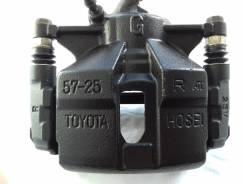 Суппорт тормозной. Toyota Corona Toyota Caldina