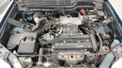 Редуктор. Honda CR-V, RD1 Двигатель B20B