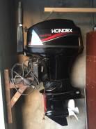 Hondex. 30,00л.с., 2х тактный, бензин, Год: 2011 год. Под заказ