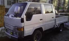 Toyota Dyna. Продам грузовик, 2 800 куб. см., 1 250 кг.