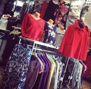 Женская одежда скидка 30-50-70%. Акция длится до 31 марта