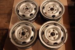 Toyota. 5.5x14, 4x114.30, ET45, ЦО 60,0мм.