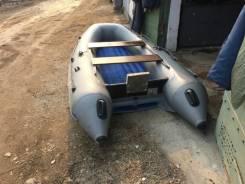 Solar 310. длина 310,00м., двигатель подвесной, 9,90л.с., бензин