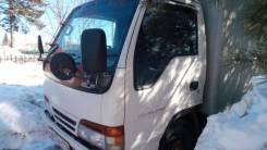 Isuzu Elf. Продам грузовик исудзу элф, 3 381 куб. см., 1 750 кг.