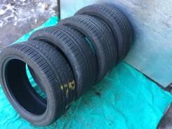 Pirelli P7. Летние, 2011 год, износ: 5%, 4 шт