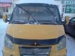 ГАЗ 3221. Продается Газель 3221, 2 500 куб. см., 13 мест