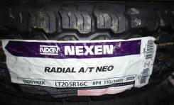 Nexen Radial A/T, 205/80 R16 110/108S