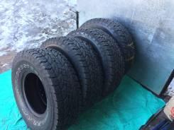 Bridgestone Dueler A/T D694. Летние, износ: 5%, 4 шт