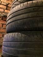 Michelin. Летние, 2015 год, износ: 5%, 4 шт