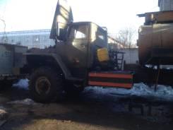Урал 4320-0110-41. Продам урал длиннобазовый, 10 000 куб. см., 10 000 кг.