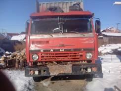 Камаз 5320. Продам старичка боровичка камаза-братца, 11 000 куб. см., 8 000 кг.