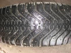 Goodyear UltraGrip 500. Зимние, шипованные, 2003 год, износ: 60%, 4 шт