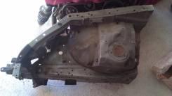 Лонжерон. Toyota Mark II Wagon Blit, GX110, JZX110 Toyota Mark II, JZX110 Двигатели: 1JZFSE, 1JZGTE, 1GFE