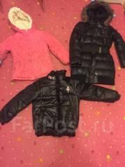 Куртки. Рост: 110-116, 116-122, 122-128, 128-134 см