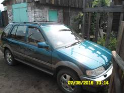 Honda Civic Shuttle. EF, D15B