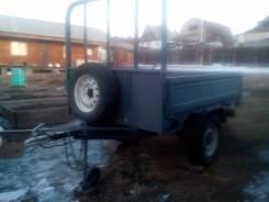 ГАЗ. Продается прицеп, 1 000 кг.