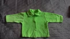 Рубашки. Рост: 60-68, 68-74 см