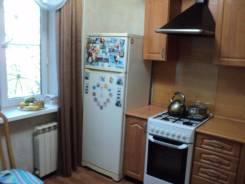 1-комнатная, улица Чкалова 21. Кировский, частное лицо, 33 кв.м.