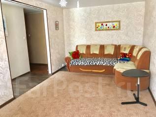 2-комнатная, улица Калараша 18. Индустриальный, частное лицо, 47 кв.м.